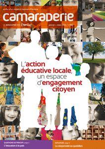Camaraderie 312 - L'action éducative locale, un espace d'engagement citoyen