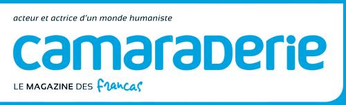 Bandeau - Camaraderie - la magazine des Francas