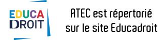 ATEC un projet d'association à hauteur d'enfants et d'adolescents répertorié sur Educadroit