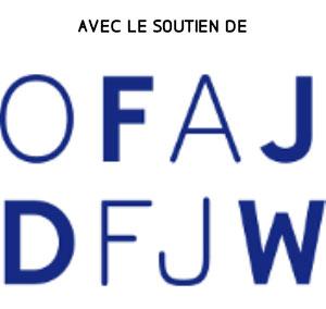 Projet soutenu par l'Office franco-allemand pour la jeunesse - OFAJ