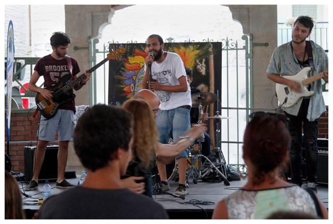 Ouverture du festival: concert