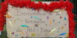 Bienvenue à la Kermesse du Petit Bas